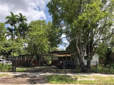 1015 NE 81st St, Miami, FL 33138 - #: A10514398