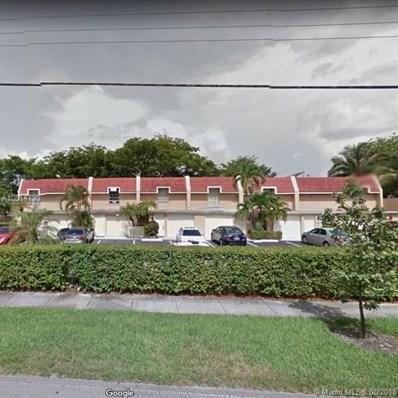 19346 Bobolink Dr, Miami, FL 33015 - #: A10514730