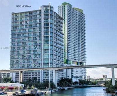 690 SW 1st Ct UNIT 1912, Miami, FL 33130 - #: A10516775