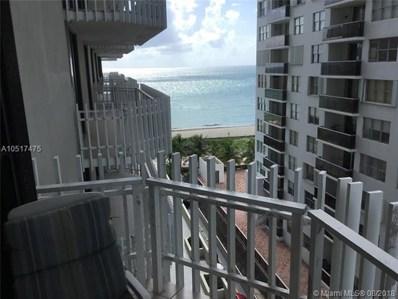 6061 Collins Ave UNIT 9B, Miami Beach, FL 33140 - #: A10517475