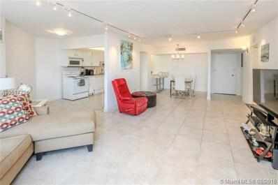 7135 Collins Ave UNIT 1121, Miami Beach, FL 33141 - #: A10517726