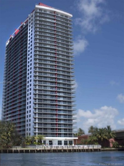 2602 E Hallandale Beach Blvd UNIT R2103, Hallandale, FL 33009 - #: A10517739
