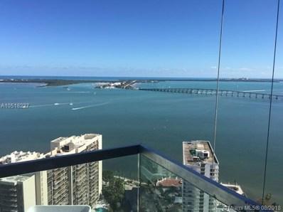 1451 Brickell Ave UNIT 2004, Miami, FL 33131 - #: A10518237