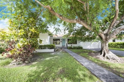 3900 Harlano St, Coral Gables, FL 33134 - #: A10518258