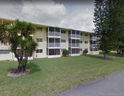 20200 NE 27th Ct UNIT 16, Aventura, FL 33180 - #: A10518402