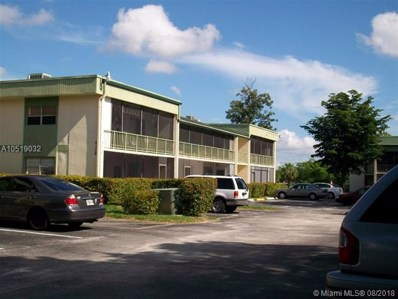 4127 NW 88th Ave UNIT 105, Coral Springs, FL 33065 - #: A10519032