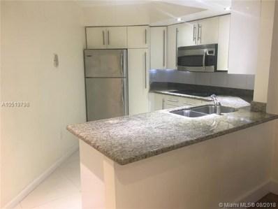 9433 Fontainebleau UNIT 205, Miami, FL 33172 - #: A10519798