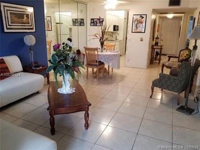 650 SW 124 Terrace UNIT 305P, Pembroke Pines, FL 33027 - #: A10520194