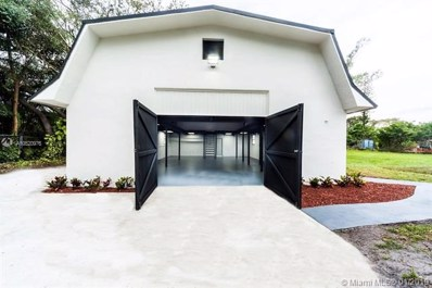 4720 SW 166th Ave, Southwest Ranches, FL 33331 - #: A10520976