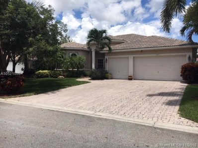 4977 NW 110th Ter, Coral Springs, FL 33076 - #: A10521005