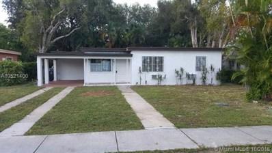 1285 NE 128th St, North Miami, FL 33161 - #: A10521400