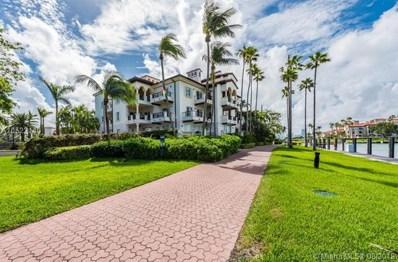 2413 Fisher Island Dr UNIT 5103, Miami Beach, FL 33109 - #: A10522140
