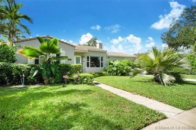 230 NE 101st St, Miami Shores, FL 33138 - #: A10522269