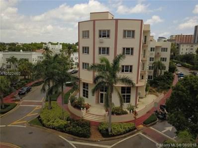255 W 24th St UNIT 333, Miami Beach, FL 33140 - #: A10522460