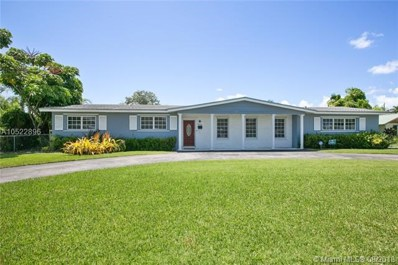 8440 SW 142nd St, Palmetto Bay, FL 33158 - #: A10522896