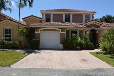 16336 SW 48th Ter, Miami, FL 33185 - #: A10522949