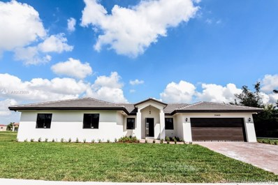 20541 SW 320th St, Homestead, FL 33030 - #: A10523099