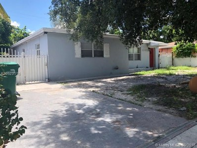 1240 NW 117th St, Miami, FL 33167 - #: A10523116