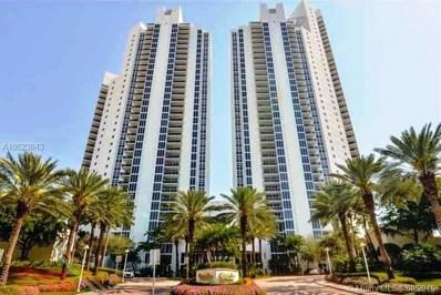 19111 Collins Ave UNIT 2907, Sunny Isles Beach, FL 33160 - #: A10523843