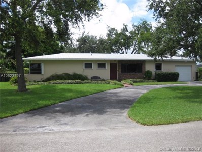 17300 SW 298th St, Homestead, FL 33030 - #: A10523897