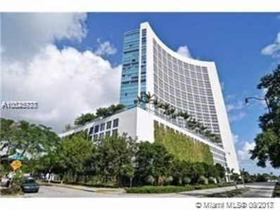 601 NE 36th St UNIT 711, Miami, FL 33137 - #: A10523928