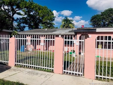 20781 NW 37th Ct, Miami Gardens, FL 33055 - #: A10524056