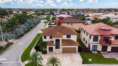 1401 SW 145th Ave, Miami, FL 33184 - #: A10524490
