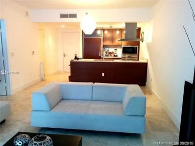 485 Brickell Ave UNIT 3606, Miami, FL 33131 - #: A10524954