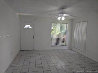 12234 SW 118th Ln, Miami, FL 33186 - #: A10525030