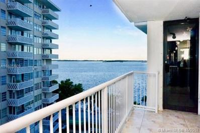 1440 Brickell Bay Dr UNIT 905, Miami, FL 33131 - #: A10525609