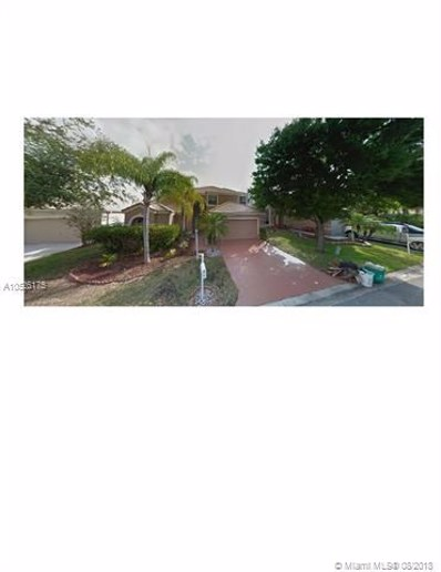245 NW 117th Ave, Coral Springs, FL 33071 - #: A10526175