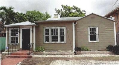 2811 SW 3 St, Miami, FL 33135 - #: A10526511