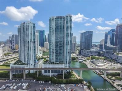 92 SW 3rd St UNIT L-511, Miami, FL 33130 - #: A10526659