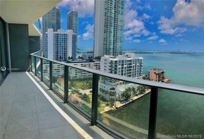 460 NE 28th St UNIT 1507, Miami, FL 33137 - #: A10526871
