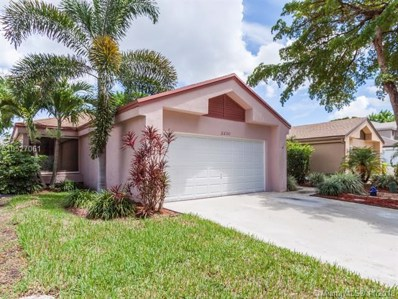 2230 NW 34th Ter, Coconut Creek, FL 33066 - #: A10527061
