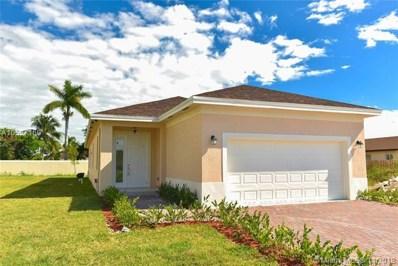 885 NE 3rd Ave, Homestead, FL 33030 - #: A10527160