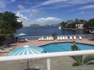 2841 NE 163rd St UNIT 510, North Miami Beach, FL 33160 - #: A10527225