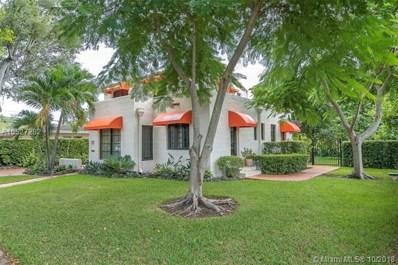 306 SW Camilo Ave, Coral Gables, FL 33134 - #: A10527282