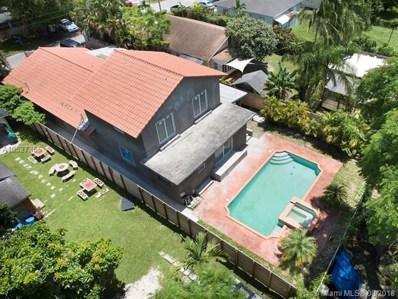 2812 SW 38th Ct, Miami, FL 33134 - #: A10527365