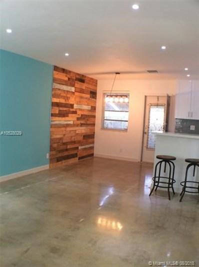 2222 Jackson St UNIT 4E, Hollywood, FL 33020 - #: A10528029