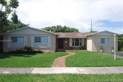 10110 SW 108th St, Miami, FL 33176 - #: A10528215