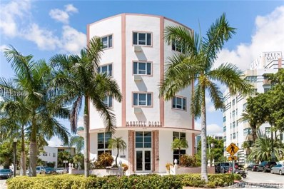 255 W 24th St UNIT 302, Miami Beach, FL 33140 - #: A10528469