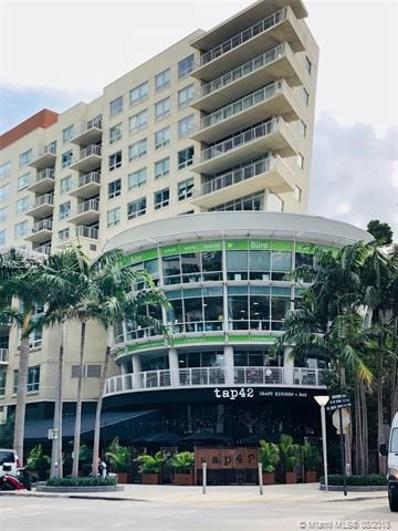 3250 NE 1st Ave UNIT 807, Miami, FL 33137 - #: A10529027