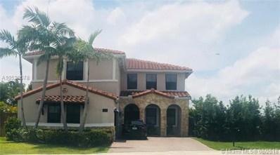 810 NW 104th Ave, Miami, FL 33172 - #: A10529678
