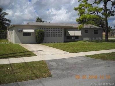 3300 SW 17th St, Fort Lauderdale, FL 33312 - #: A10530069