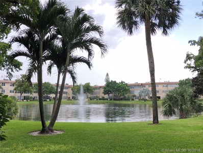 5000 NW 36th St UNIT 401, Lauderdale Lakes, FL 33319 - #: A10530169