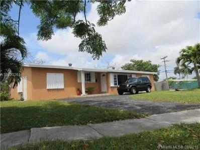 9555 Dominican Dr, Cutler Bay, FL 33189 - #: A10530261