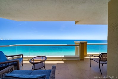 17875 Collins Ave UNIT 3105, Sunny Isles Beach, FL 33160 - #: A10530588