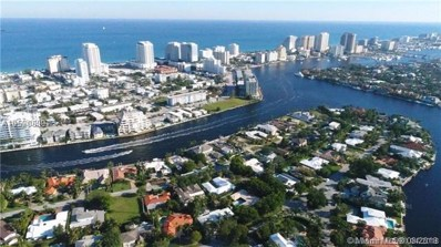 640 Intracoastal Dr, Fort Lauderdale, FL 33304 - #: A10530889