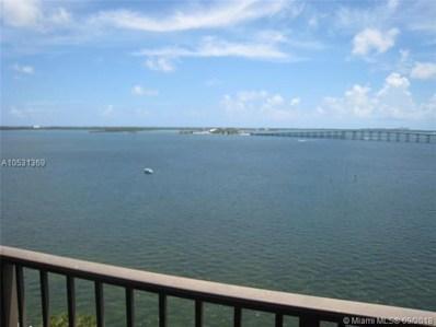 1450 Brickell Bay Dr UNIT 1501, Miami, FL 33131 - #: A10531369